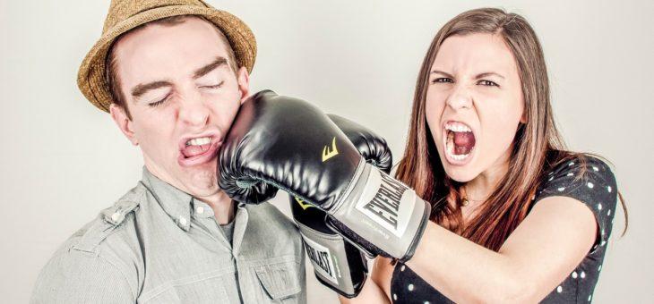 Comment se réconcilier avec un enfant/parent après une dispute?